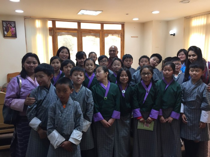 Dissemination of information on current legal issues relating to children in conflict with law
